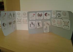 Quaderno dei bambini